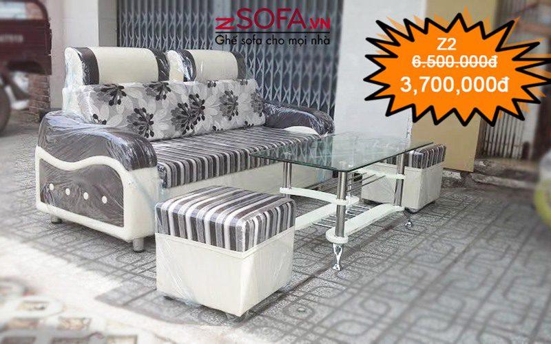 Sofa mini hcm của zSofa