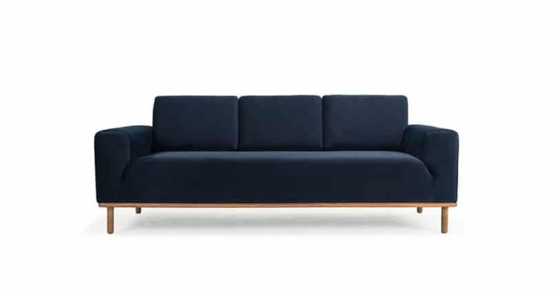 Sofa băng phòng khách cho chung cư Z29