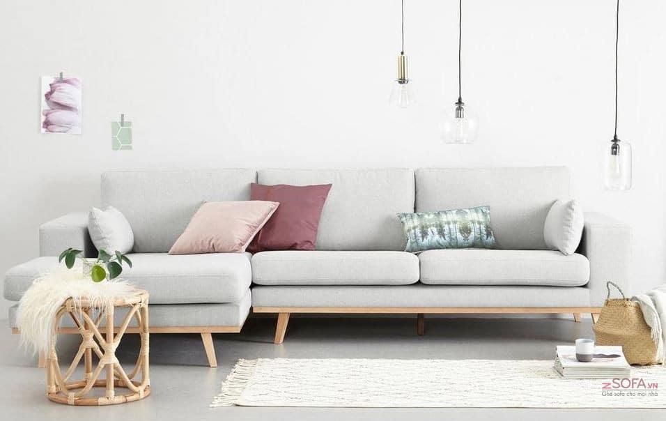 Sofa góc cao cấp Z32