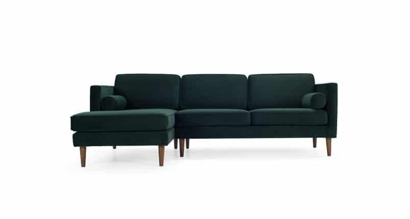 Sofa góc cao cấp chữ L Z4