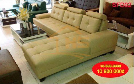 Sofa góc giá rẻ của zSofa