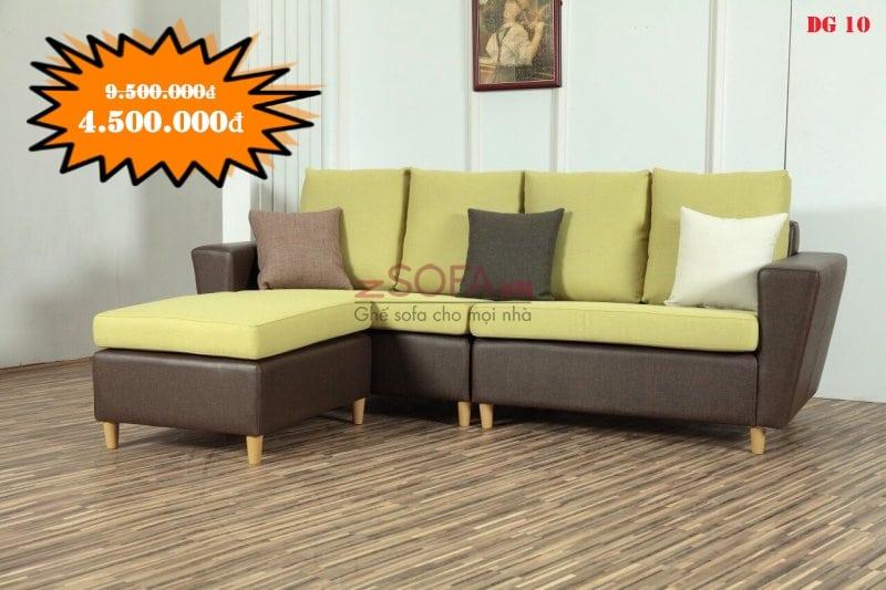 Tìm mua các mẫu sofa phòng khách đẹp của zSofa