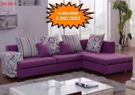 Ghế sofa giảm giá DG5917