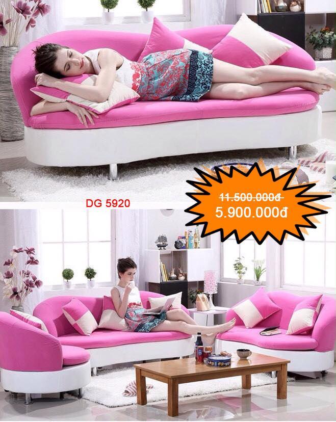 Sofa phòng khách cao cấp bán tại TPHCM
