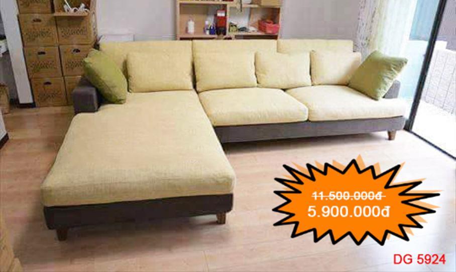 sofa gia re