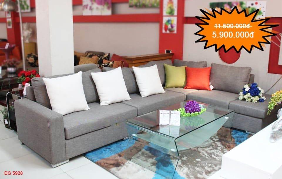 sofa giá rẻ