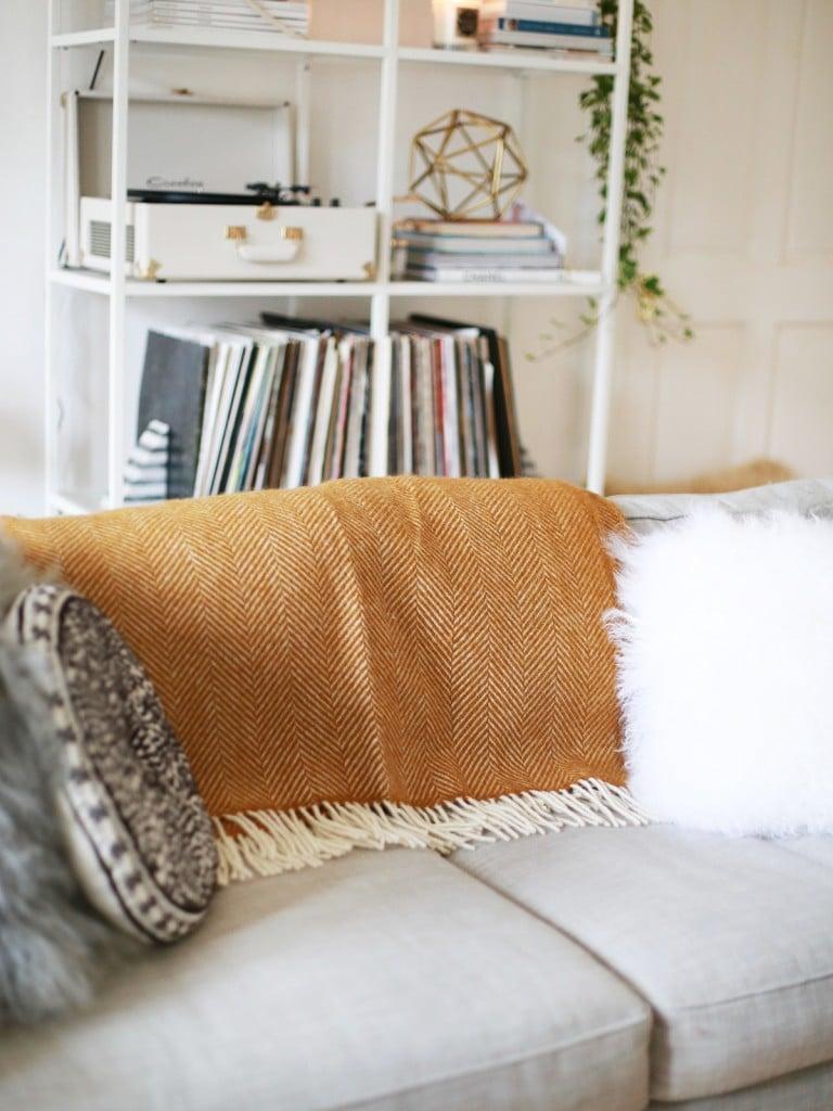 Sofa băng cho chung cư nhỏ