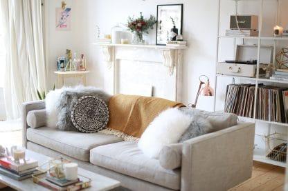 Ghế sofa cao cấp Z92
