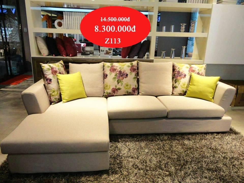 zSofa - địa chỉ cung cấp ghế sofa cổ điển TPHCM