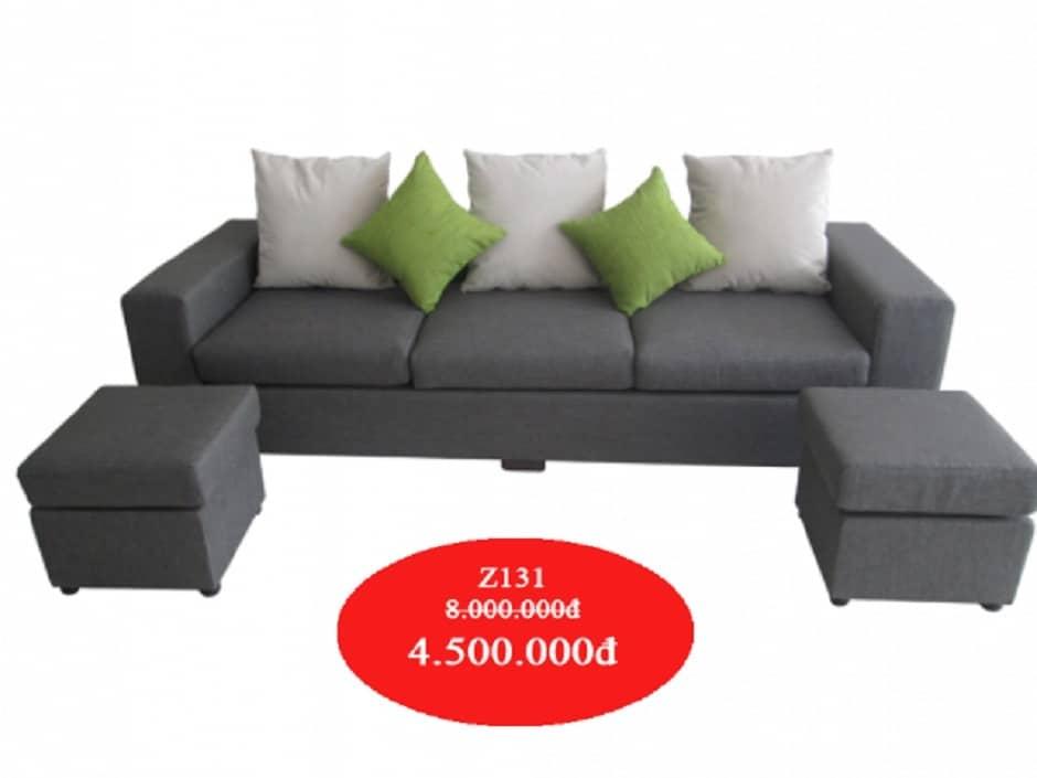 zSofa - Địa chỉ cung cấp ghế sofa giá rẻ hcm