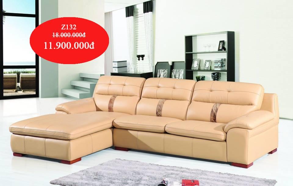 mua sofa phong khach tai zSofa