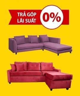 sofa tra gop lai xuat 0%