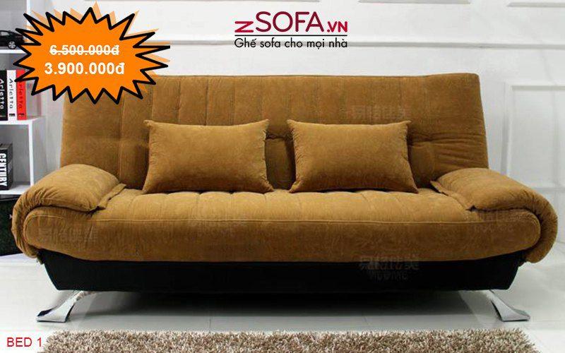 Sofa bed ( sofa giường) BED1 của zSofa