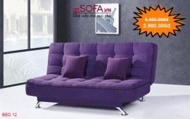 Sofa bed ( sofa giường) BED12