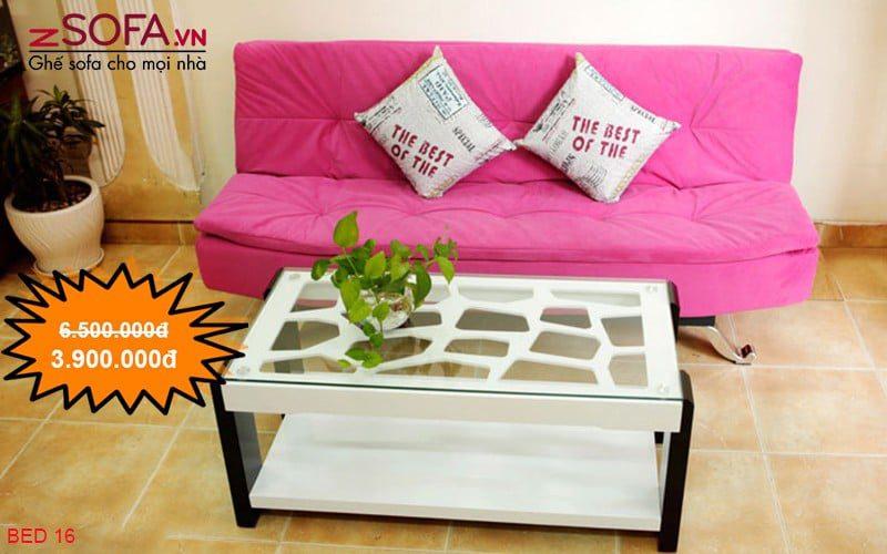 Sofa bed ( sofa giường) BED16