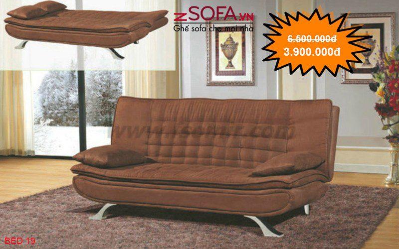 Sofa bed chất lượng và giá rẻ tại zSofa