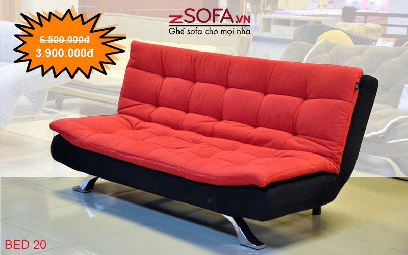 Sofa bed ( sofa giường) BED20