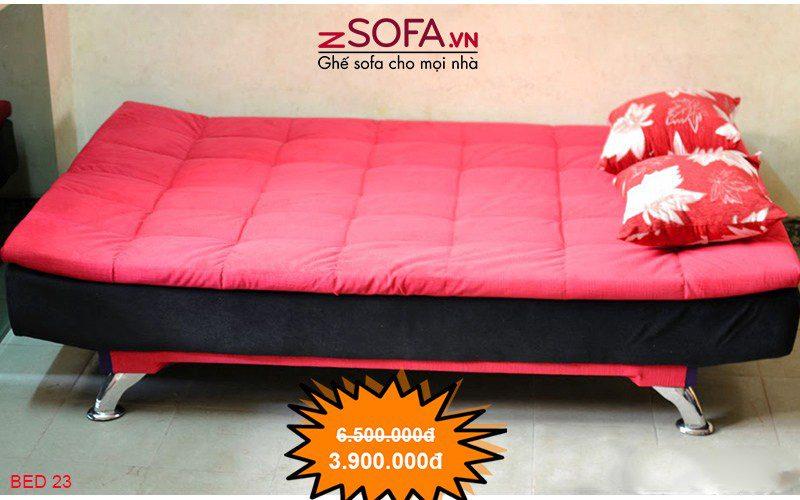 Sofa bed - một loại ghế sofa đa năng của zSofa