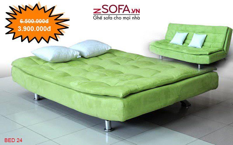 Sofa bed ( sofa giường) BED24