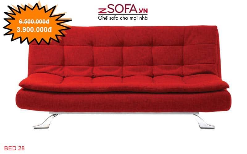 Sofa bed ( sofa giường) BED28