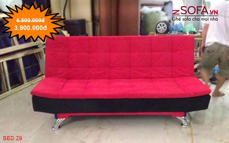 Sofa bed ( sofa giường) BED29
