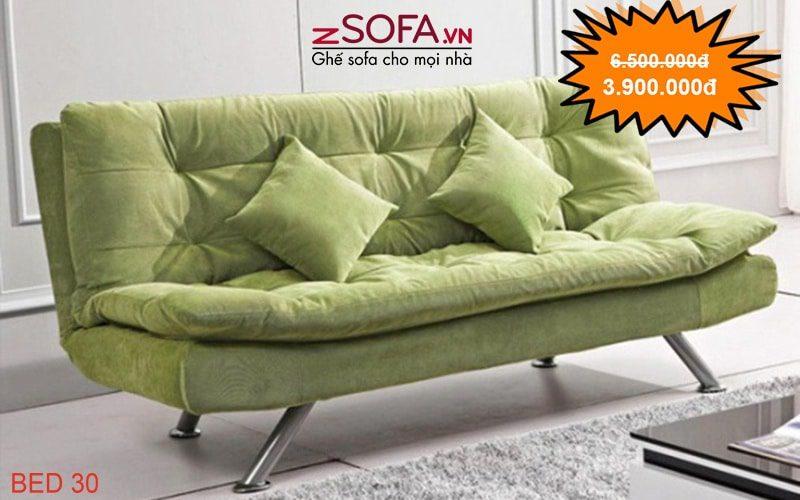 Ghế sofa bed giá rẻ của zSofa