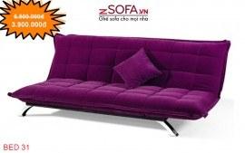 Sofa bed ( sofa giường) BED31