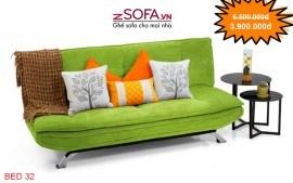 Sofa bed ( sofa giường) BED32