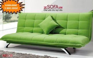 Ghế sofa bed giá rẻ tại zSofa - uy tín và chất lượng