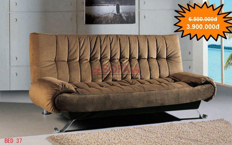 Sofa bed ( sofa giường) BED37