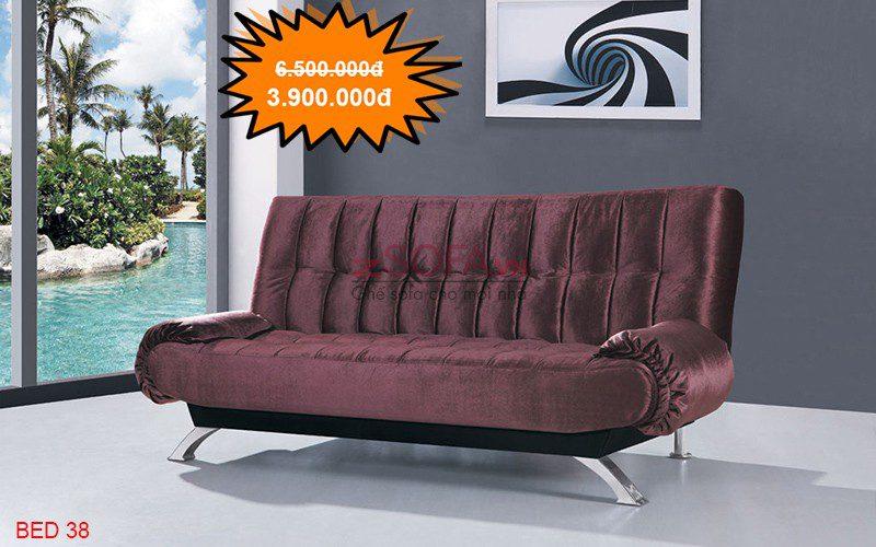 Ghế sofa giường hcm chất lượng từ zSofa