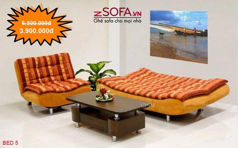 Sofa bed ( sofa giường) BED5