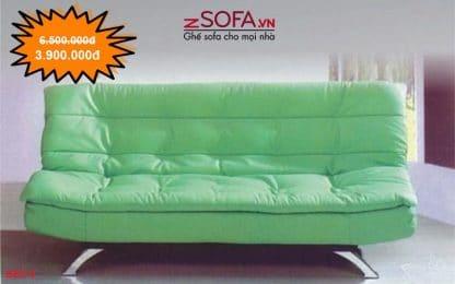 Sofa giường trả góp 0%