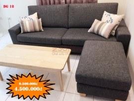 Sofa băng giá rẻ DG17