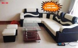 Sofa băng giá rẻ DG39