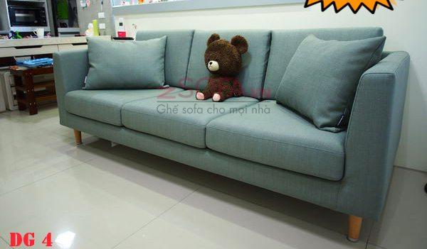 Sofa băng giá rẻ DG4
