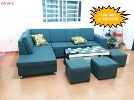 Sofa giá rẻ DG5913