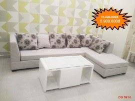Sofa giá rẻ DG5914