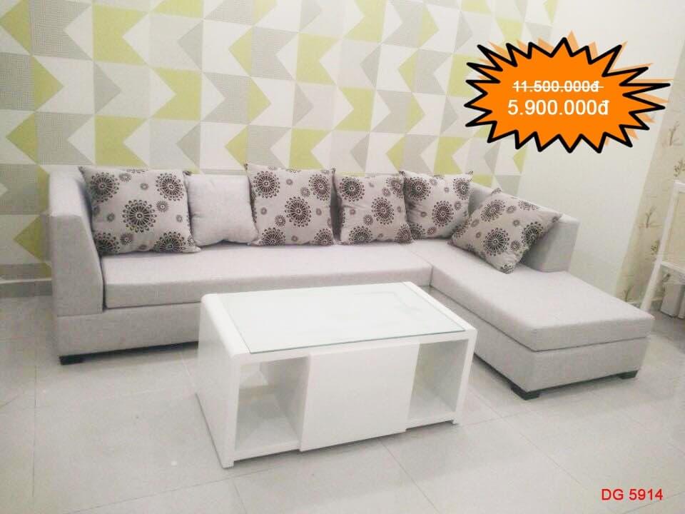 Những sản phẩm ghế sofa chất lượng được thiết kế và sản xuất bởi zSofa