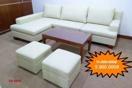 Sofa giá rẻ DG5916