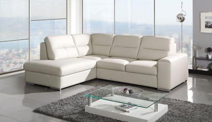 Sofa da cao cấp DG7924