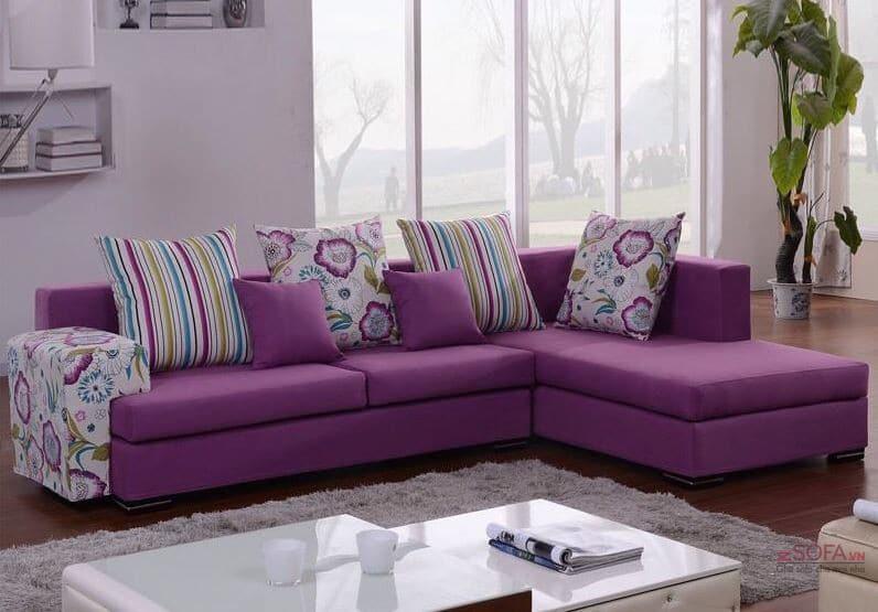 ghế sofa phòng khách dg5917