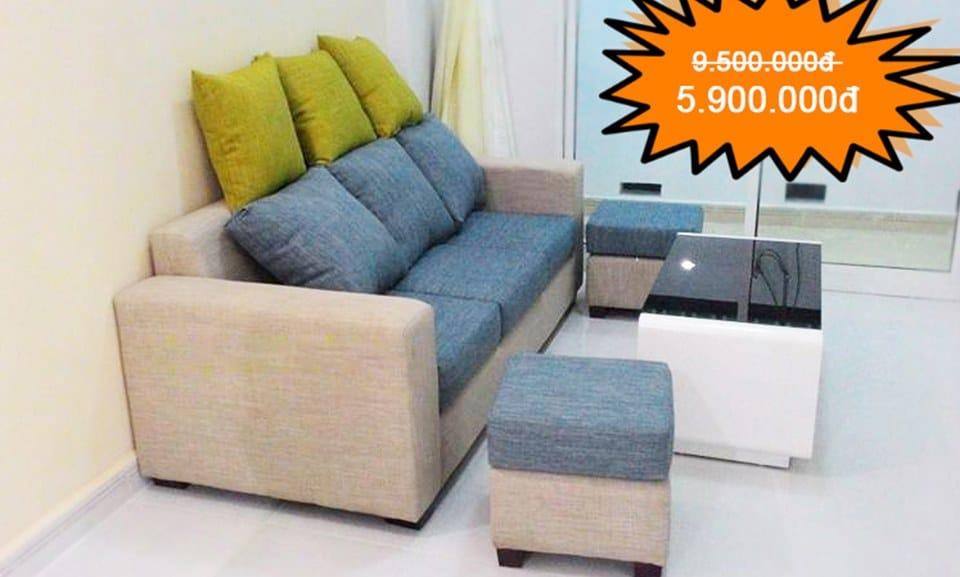 Những mẫu ghế sofa hcm giá trị nhất tại zSofa