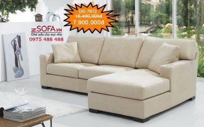 Sofa cao cấp Châu Âu DG7912