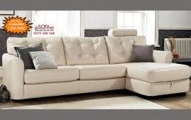 Sofa cao cấp Châu Âu DG7913