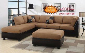 Sofa cao cấp Châu Âu DG7915