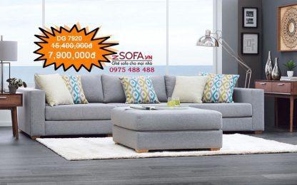 Sofa cao cấp Châu Âu DG7920