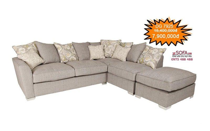 Sofa cao cấp Châu Âu DG7925