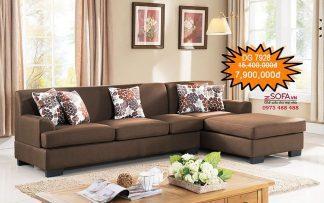 Sofa cao cấp Châu Âu DG7928