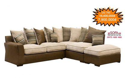 Ghế sofa Châu Âu DG793